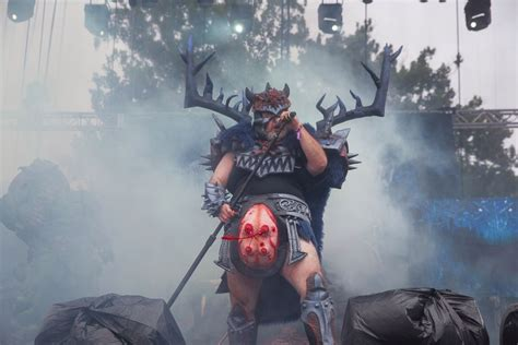 A Conversation with GWAR | Rock it Out! Blog | Consequence