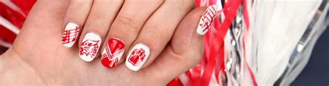 High School Musical Nail Art That Will Show Off Your