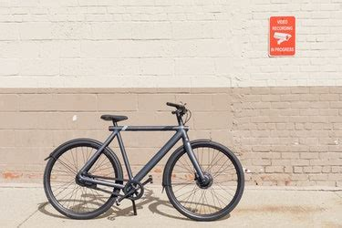 VanMoof S3 review: a perfect e-bike for someone else