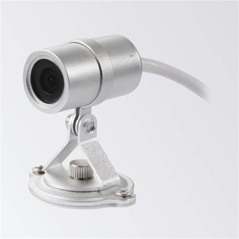 PHYLINK PLC-131PW HD 720P Weatherproof Small Bullet Camera
