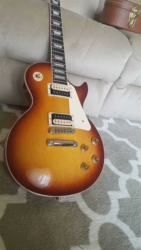 NGD! Gibson Les Paul Traditional Pro iv