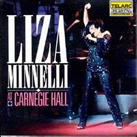 Life is a Cabaret: The Top 12 Liza Minnelli Albums   Playbill