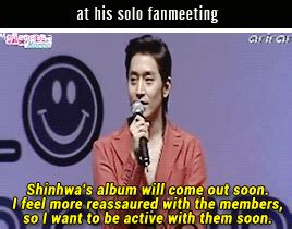 Awkwardly Perfect, msmemaaaa: At every solo event of his