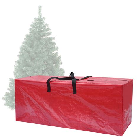 Heavy Duty Large Christmas Tree Storage Bag For Clean Up