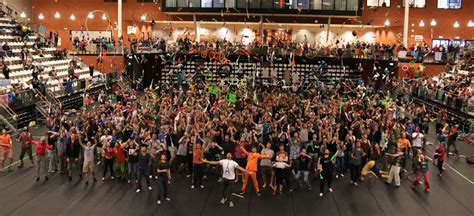 K8 Malabares in the European Juggling Convention in