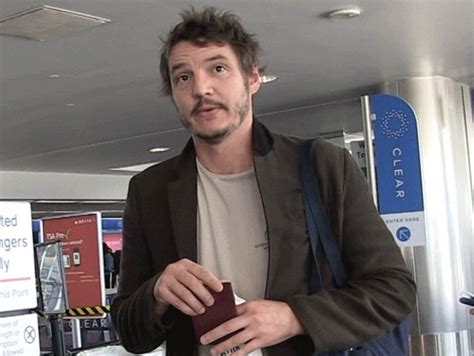 'Narcos' Star Pedro Pascal Says Show Can't Continue if
