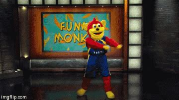Funky Monkey GIFs - Find & Share on GIPHY