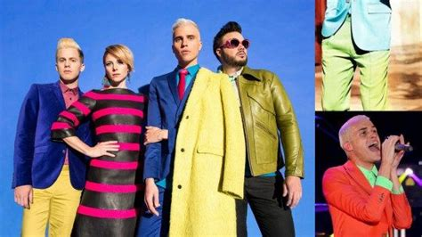 Tyler Glenn, Neon Trees (With images)   Everybody talks