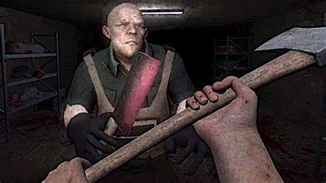 The Cleaver Killer – Download Game | Free Game Planet