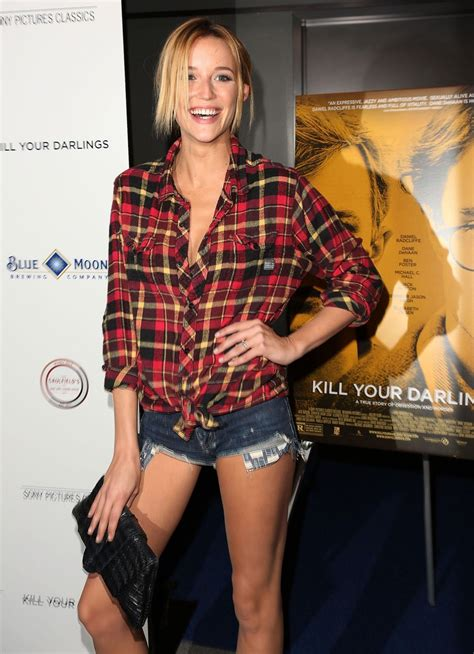 Sarah Dumont At Kill Your Darlings Premiere In Beverly
