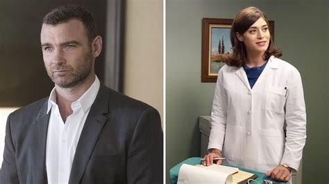 'Ray Donovan,' 'Masters of Sex' Renewed by Showtime