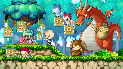 Spell Trace Fever Time: August 5 – 6   MapleStory