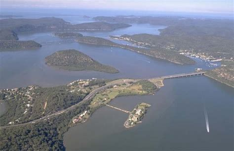 Hawkesbury River | NSW Environment & Heritage