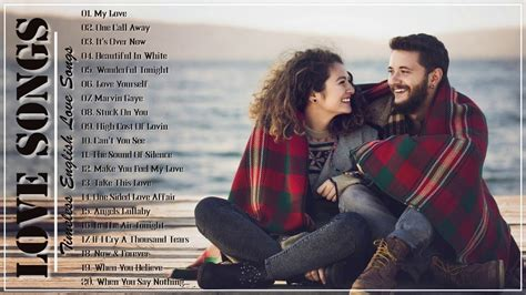 Best Love Songs 70s 80s - Romantic Love Songs Collection