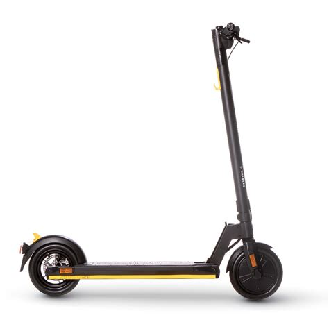 The Urban XC1   NEW The Urban Scooter   Electric Traffic