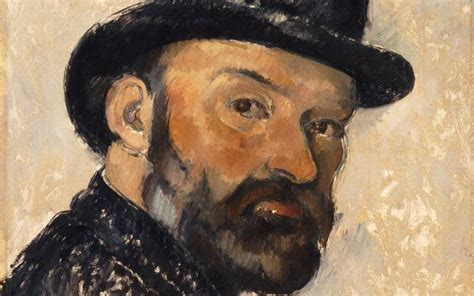 The art show of the year - Cézanne Portraits, National
