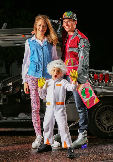 Back to the Future 2 Light up Shoes