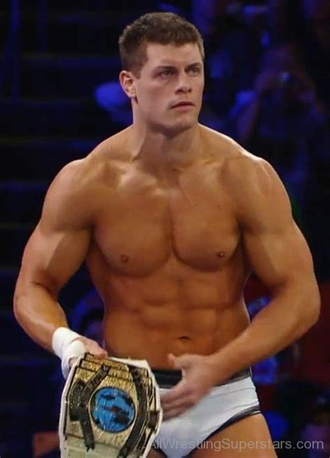 WWE Cody Rhodes - Page 9