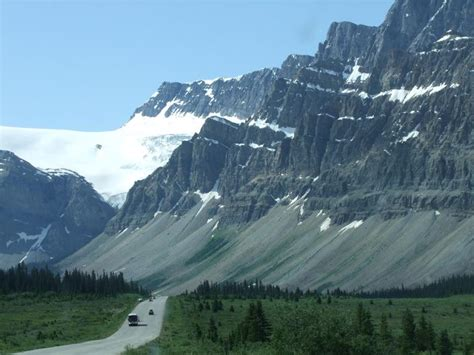Rocky Mountain Express - A Canada Fly Drive Holiday from