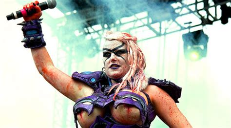 GWAR ANNOUNCES NEW FRONTWOMAN | The Circle Pit