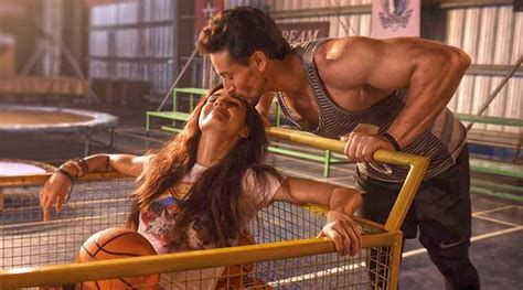 Tiger Shroff on rumours of dating his Baaghi 2 co-star