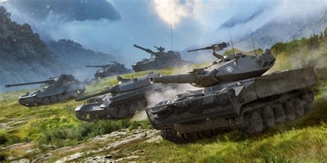 World of Tanks: Riesiges Update 9