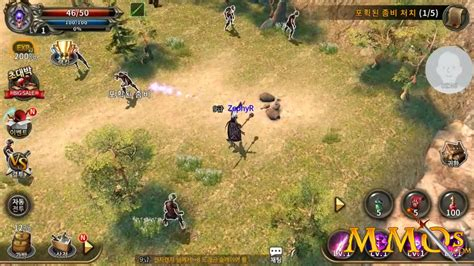 ADEN Game Review - MMOs
