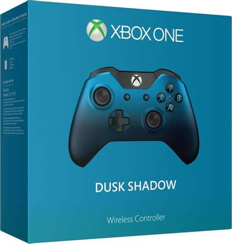 Xbox One Wireless Controller - Dusk Shadow Games