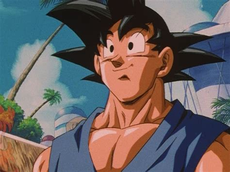 Which version of Goku's appearance is your favorite