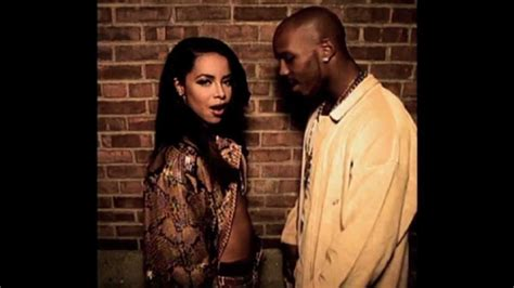 Aaliyah & DMX - Back In One Piece [Explicit Version