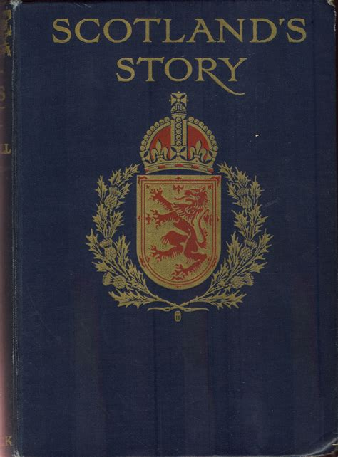 Heritage History | Scotland's Story by H