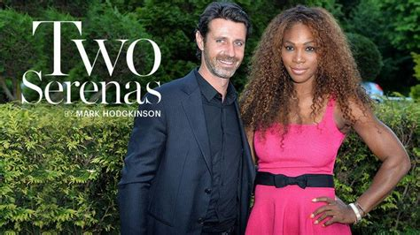 Patrick Mouratoglou (パトリック・ムラトグルー) Complete Wiki | Family
