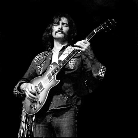 That time Dickey Betts told me the secret of the Allman