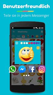 WhatSmiley - Coole smileys – Android-Apps auf Google Play