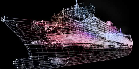 New collaboration to enable 3D printing in shipbuilding