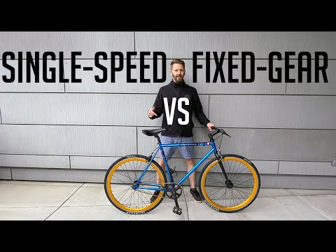 Seriously, What's Up with Fixed-Gear Freestyle? | GearJunkie