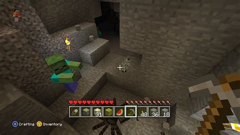 Minecraft: Xbox 360 Edition Update 10 in Testing, Changes