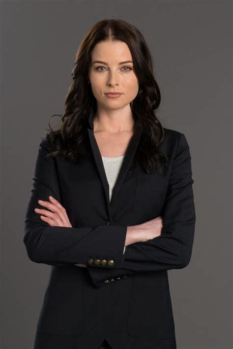 For The Greater Good: Interview with Continuum's Rachel