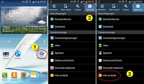 Apowersoft Smartphone Manager Hilfe - USB Debugging Modus