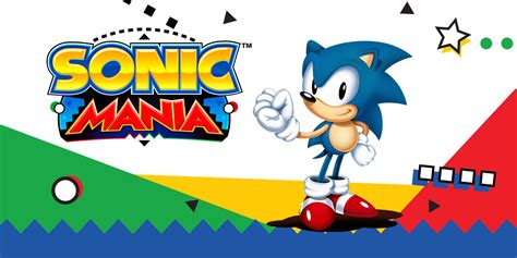 Sonic Mania Review - A Modern Classic That Fans