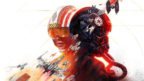 Star Wars: Squadrons Will Be Officially Revealed by