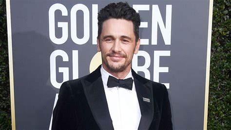 James Franco's Accusers Speak Out About Inappropriate