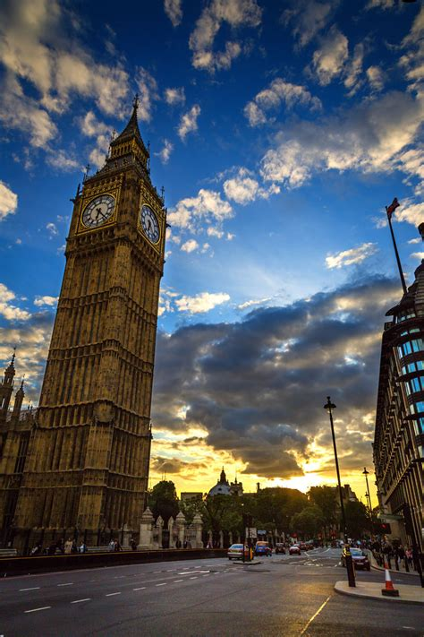 Big Ben from All Angles   Travel   Photos   Foreign Pixel