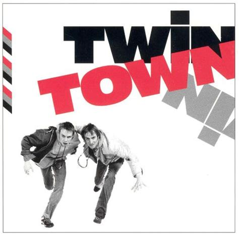 Twin Town - Original Soundtrack   Songs, Reviews, Credits
