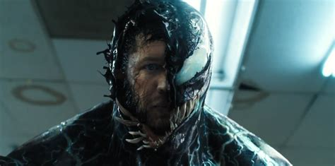 Sony's 'Venom' loses a lot of character's bite (review