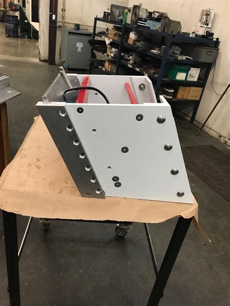 """Jack Plates--Products from Hydro Dynamics including """"Rapid"""