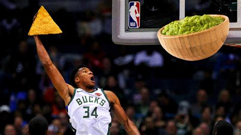 Giannis Antetokounmpo Celebrated Sunday's Big Win by