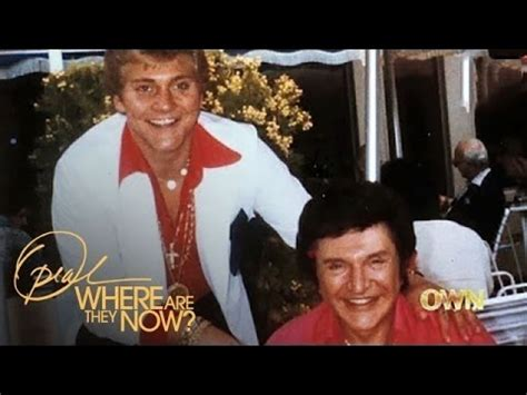 The Last Time Scott Thorson Saw His Ex-Lover Liberace