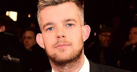 Russell Tovey reveals he's engaged to ex-rugby player