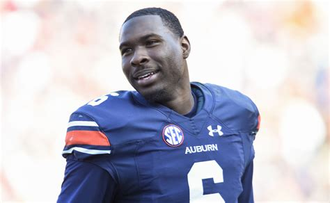 Auburn QB Jeremy Johnson is changing his jersey number in 2016